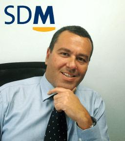S.D.M. goes Google